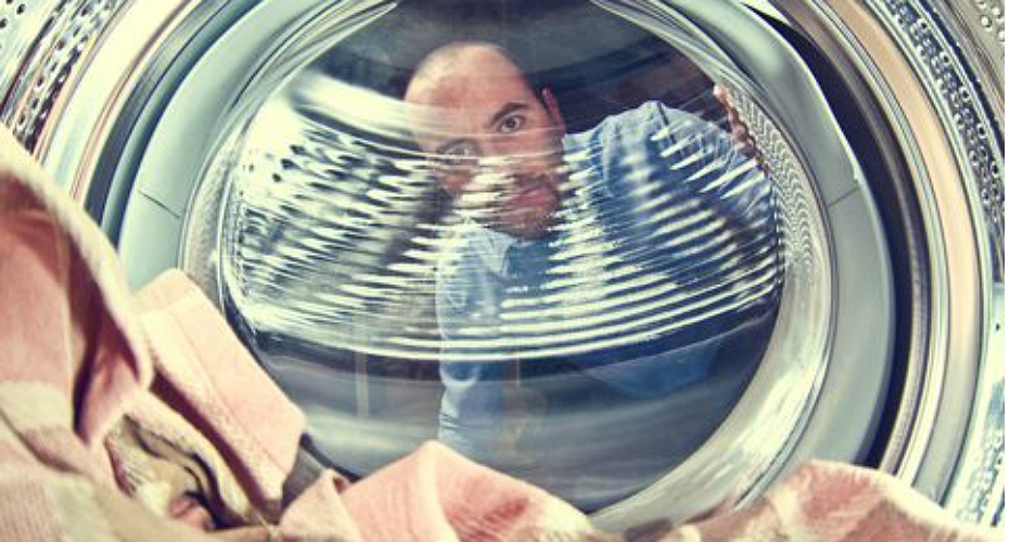 How Washing Machines Are Regularly Outsmarting Us