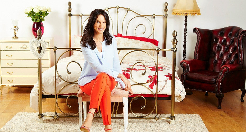Andrea McLean's Top Tips For Upcycling