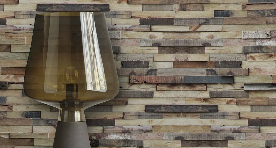 Introducing A Stylish And Modern Eco-friendly Wood Panelling Collection