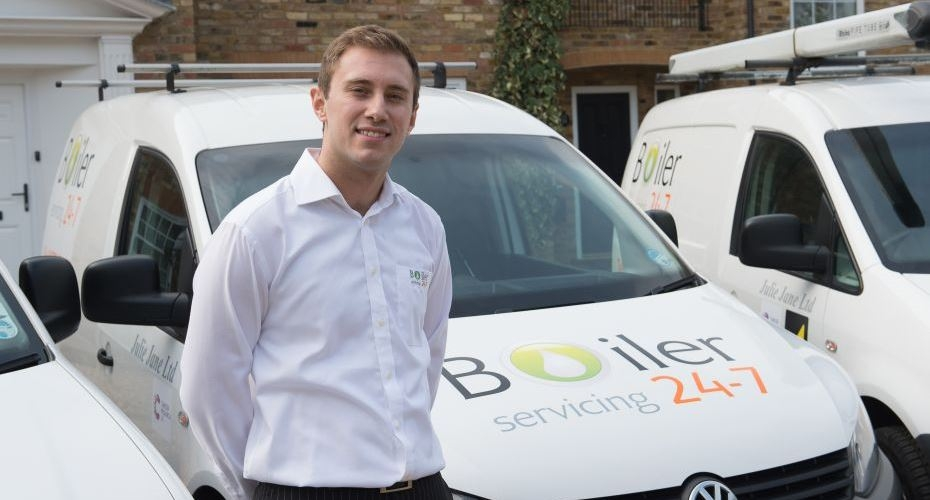 Plumbing Firm's Warning To Homeowners This Winter