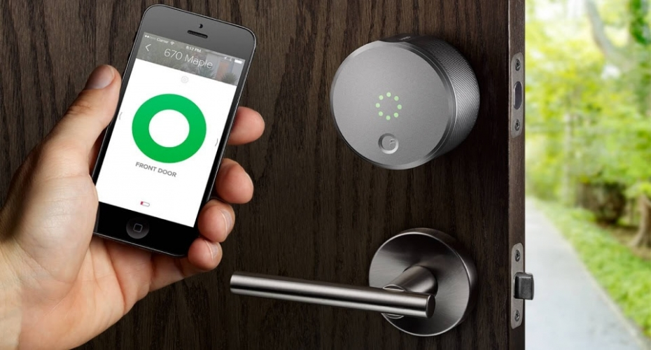 Seven Cool Things You Can Do With a Smart Home