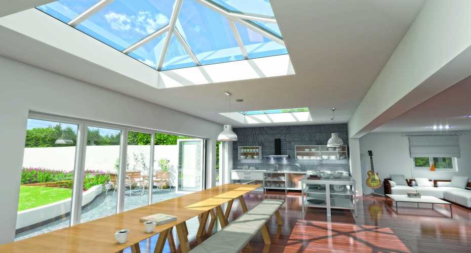Rooflights: Shining A Light Into Homes
