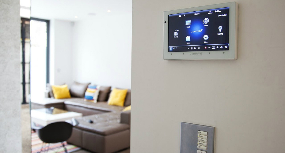 The Smart Home Of Today