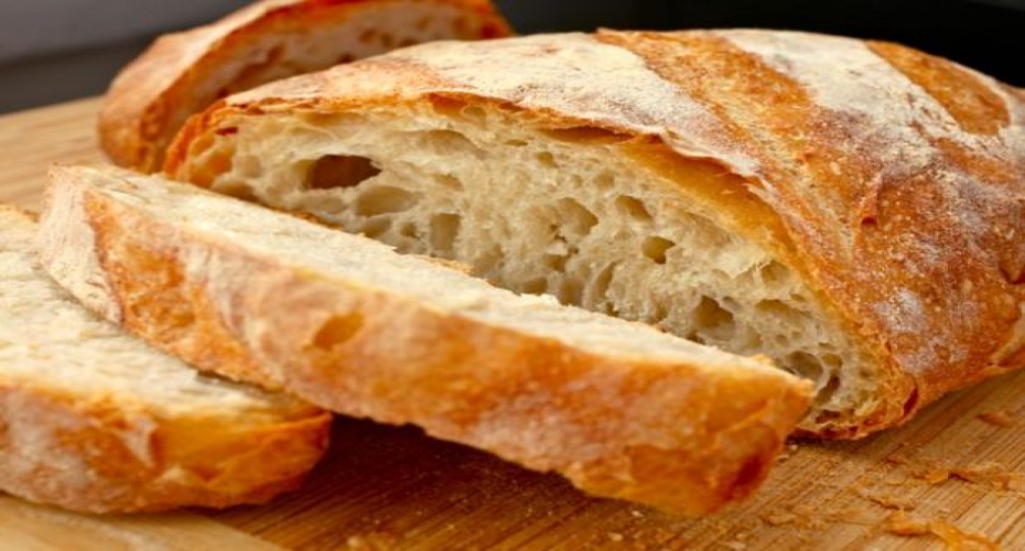 A Hug and the Smell of Freshly Baked Bread Make Us Happy