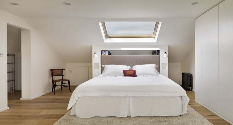 Could A Loft Conversion Be The Solution To Your Small Home?