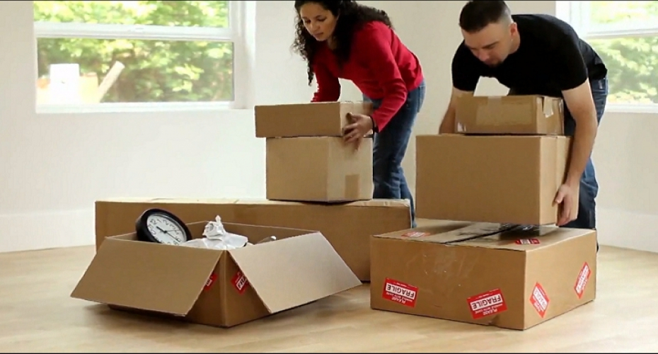 Ways To Make Moving Into Your New Home A Lot Smoother