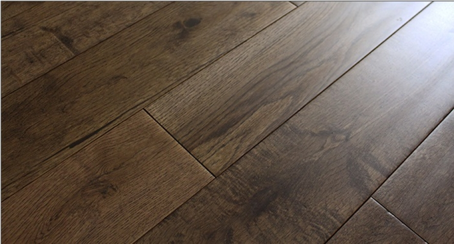 How to choose a hard wood floor