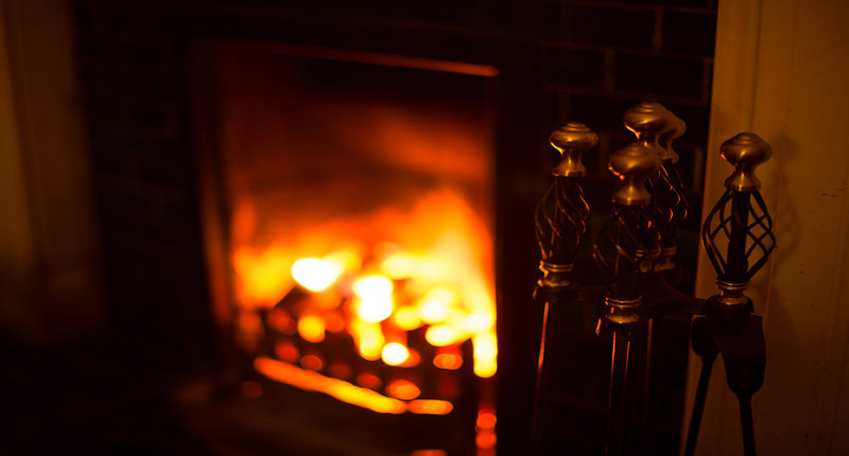 Home Is Where The Hearth Is: 4 Reasons To Buy A Log Burner