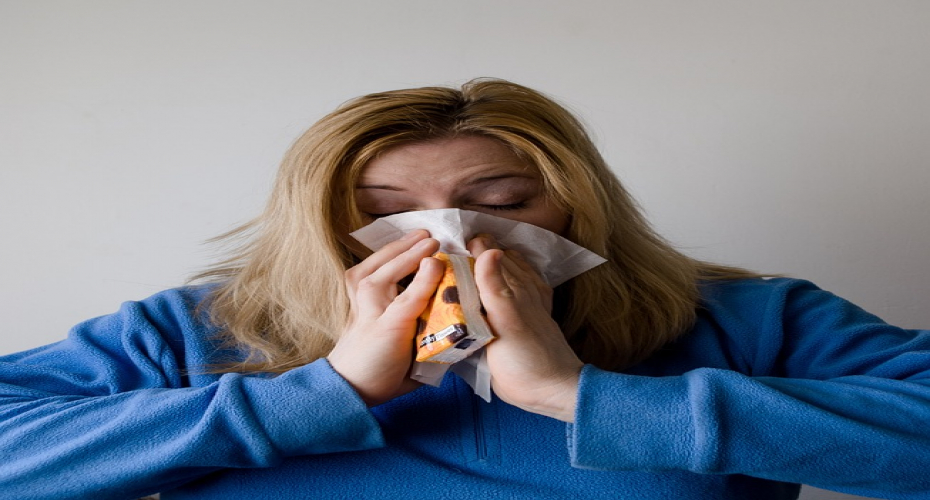 6 Ways Your Home May Be Making You Feel Unwell