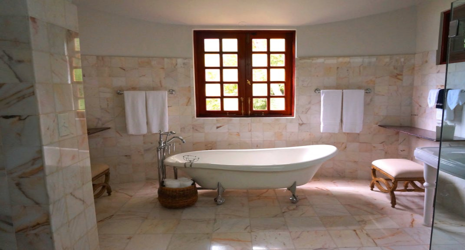 Fixtures You Should Use In Your Bathroom