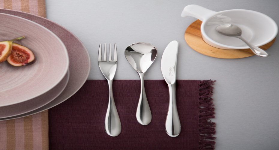 Review: Cutlery that Cuts It!