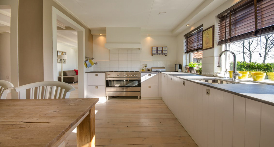 Three Functional Elements Of Good Kitchen Design
