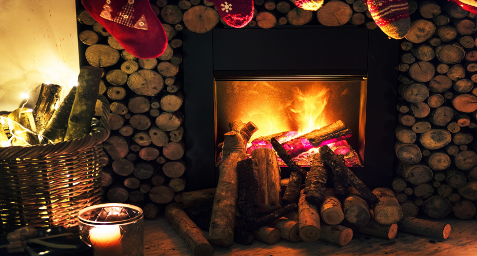 Pros and Cons of Having a Fireplace in Your Home