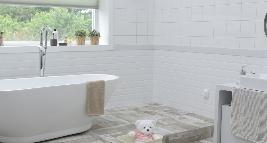 Bathroom Basics - Creating a Safe and Stylish Sanctuary