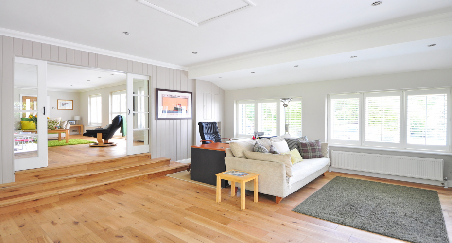 Why You Should Be Using Hardwood Throughout your Home...