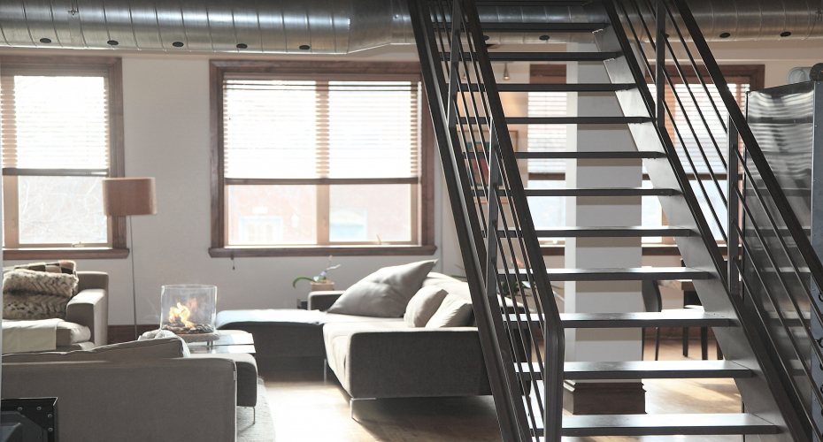 Transform Your Loft into a Chill-Out Zone