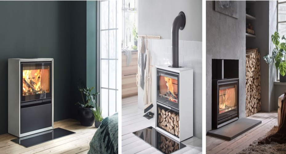 Get Your Chimney and Stove Winter-Ready