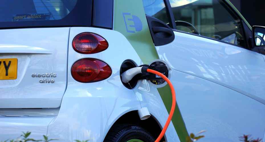 Getting the Right Charge Points for Electric Vehicles
