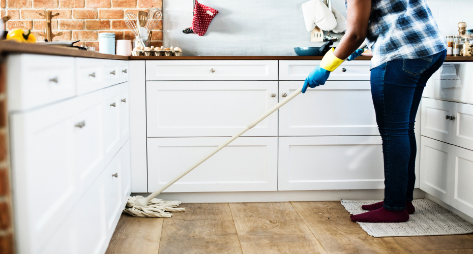 Revealed: Which Parts Of The Home We Never Clean