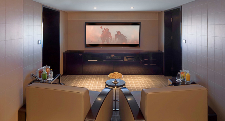 How To Create Your Own Cinema At Home