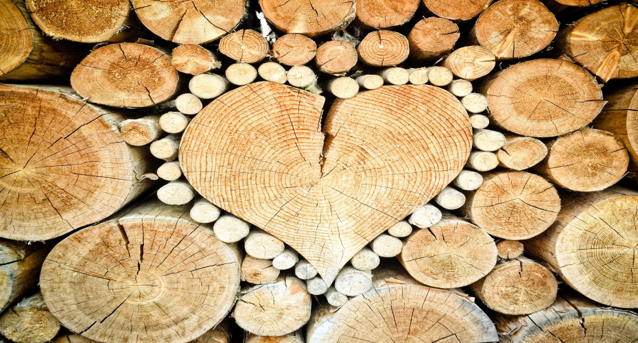 Stock Up On Firewood Before Summer Is Out...