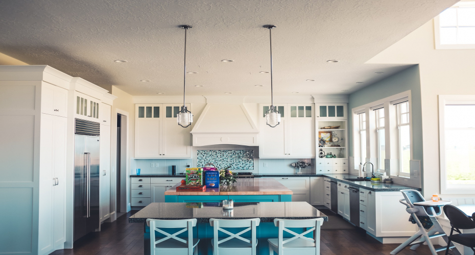 3 Things To Remember When Designing Your Own Kitchen