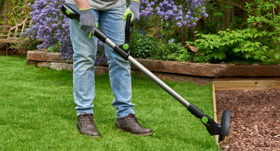 Gtech Triumphs Once Again With Its Garden Trimmers!