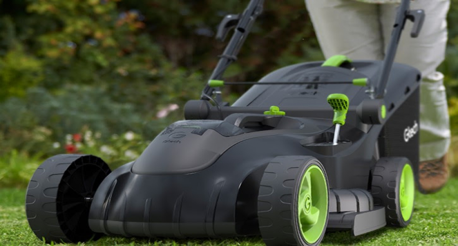 Gtech Cordless Lawnmower: Making Light Work of your Lawn