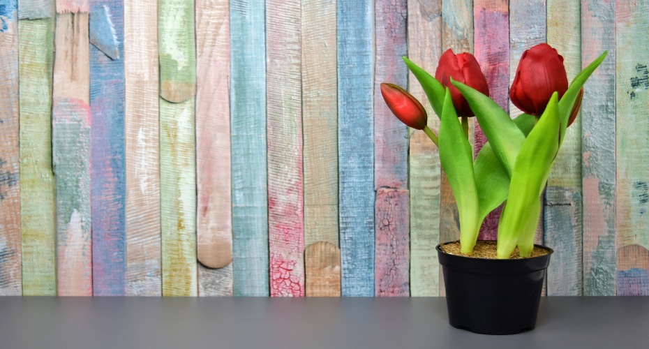 Fake It With Flowers - Artificial Flowers and Foliage