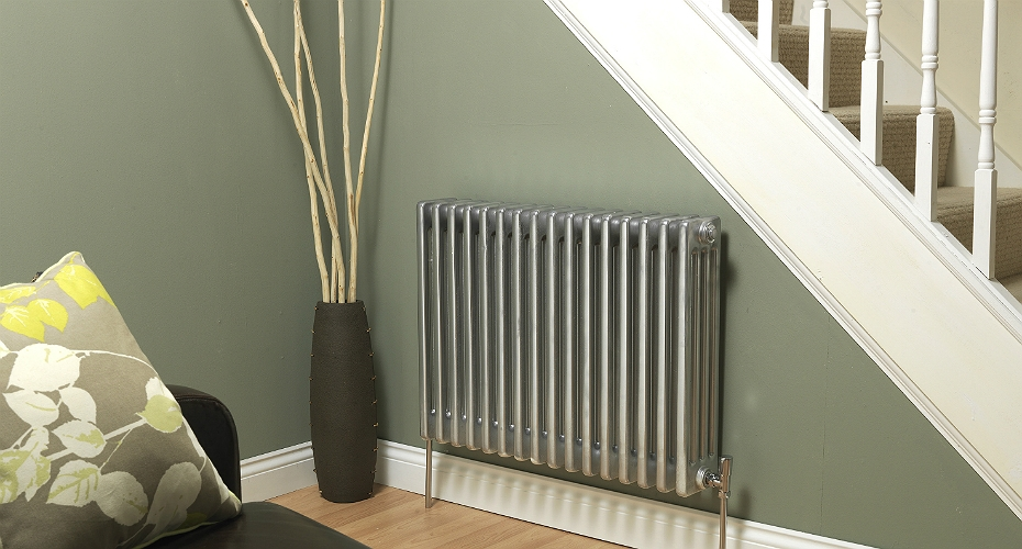 Revamp your radiator!