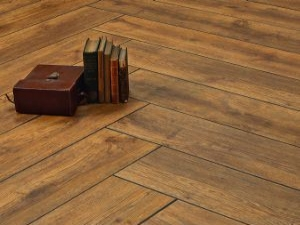 Flooring Trends: 'LVT' Is An Investment In Quality