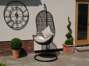 Creating the perfect garden style...