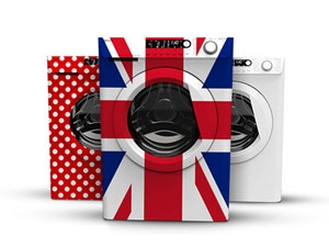 Have your say: design your 'perfect washing machine'