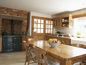 The rise of the Aga: Insights from oven valeting